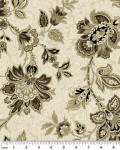 Palm Court 100% cotton fabric Collection