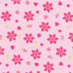Pretty Ballerinas 100% cotton fabric Collection