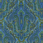 Renaissance Garden 100% cotton fabric Collection