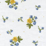 Wild Rose 2 The Romance Continues 100% cotton fabric Collection